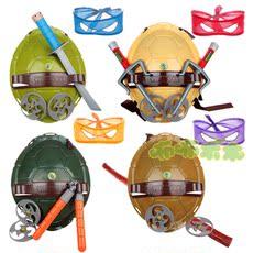 Аксессуары для праздника Teenage Mutant Ninja