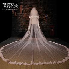 Фата Lianchangyixiu TS003