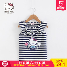 майка Hello kitty k671267 2017