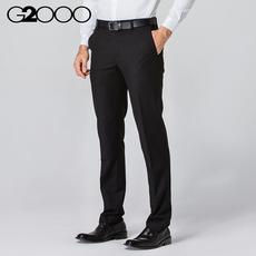 Классические брюки G2000 men 00051121 G2000