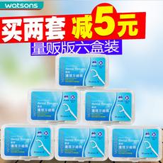 Зубная нить Watsons 300