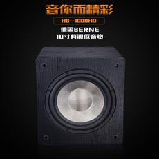 hi-fi сабвуфер Berne 10 10