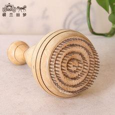 Уйгурский Homemade lnz002