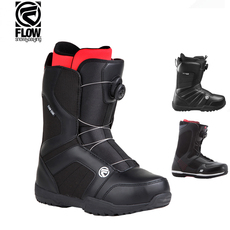 Зимние ботинки Flow 1617 ECHO BOA
