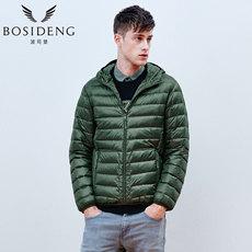 Пуховик мужской Bosideng b1501019 2016