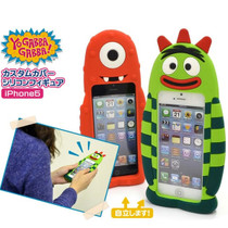 �ձ���ُYO GABBA�°� ���۾G����iphone5/5s�֙C�� �O��4/4s�⚤