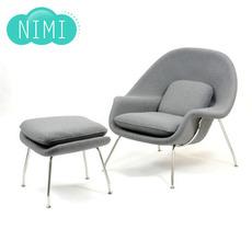 Стул Beauty home Womb Chair