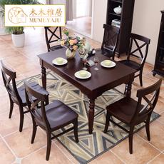 английская мебель Wood Agile