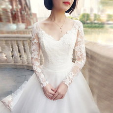 Wedding dress Andy vine adm16h58 2016