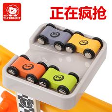 Инерционная игрушка для детей Topbright 1-2