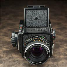 фотоаппарат Пассивное Mamiya/Mamiya m645 80mm2.8 среднего