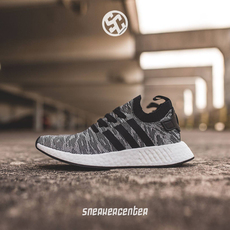 кроссовки Adidas NMD PK Boost BY9409
