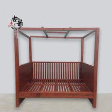 детская кровать Ancient solid wood furniture