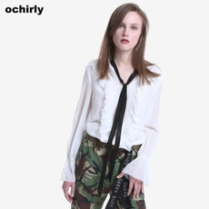 Ladies shirt Ochirly 1jy3013140 2017