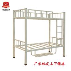 Кровать со стальным