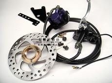 Тормоз на электромобиль Kw/kang 0054