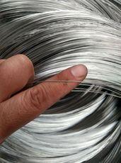 Проволока Galvanized iron wire 0.4-1.6MM
