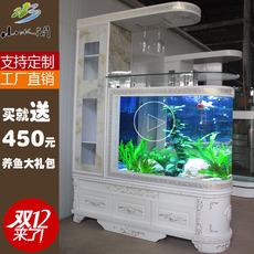 Аквариум Mountains in Guangzhou Aquarium