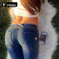 Спортивные джинсы Freddy J0Y