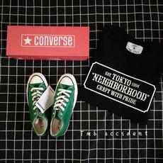 Кеды Converse 1970s 144756C