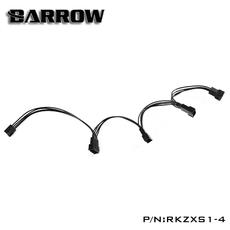 Панель управления Barrow RGB RKZXS1-4