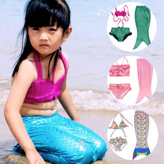 Men swimsuits Youbeika Mermaid
