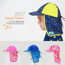 шапочка для плавания Детская солнцезащитный крем
