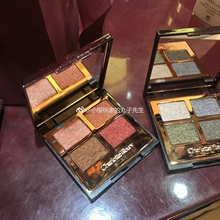 Spot Hongkong counters CT 2018 Christmas Limited four color eye shadow stars in your eyes