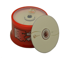 Диски CD, DVD Woodpecker 16X DVD