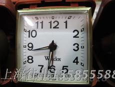 Винтажные настольные часы Старые механические путешествия