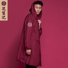 Ветровка мужская Flower Sheng Kee hmc161525