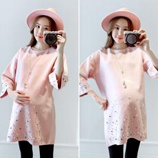 Платье для беременных Huan Xin yf1077