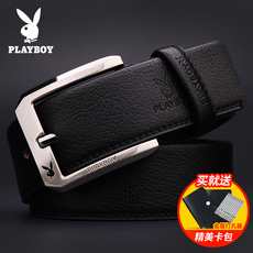 Ремень Playboy established 1953 pdd0958 /3c
