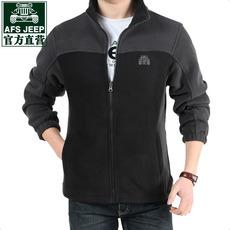 Full Zip Hooded Sweatshirt Afs Jeep