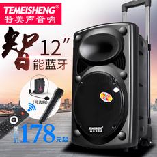 звуковые устройства Temeisheng 297 12