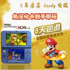 Игровая приставка PSP New 3ds NEW3DS