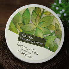 The face shop Herb Day Cleansing