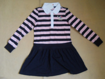 Bubba bean shop authentic long sleeve dress----120---special offer