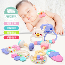 Baby 3-12 months 0-1 infant rattle