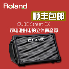 Гитарный усилитель Roland CUBE-STREET EX