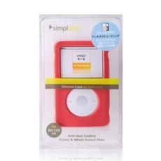 чехол для плеера Simplism genuine iPod