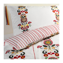 IKEA IKEA genuine Acura quilt cover and pillowcase purchase fee