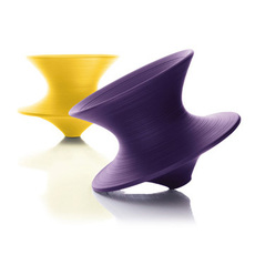Таблица Magis Spun Rotating Chair