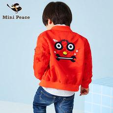 Children's jacket Mini peace f1bc61234 2017
