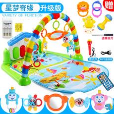 Гимнастический тренажер для детей Parental Po
