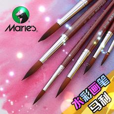 Кисть для рисования масляными красками Marie's