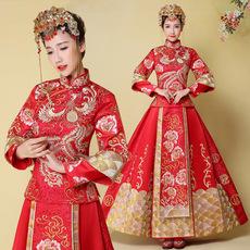 Платье Ципао Royal Love Couture xh8090