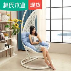 Кресло-качалка Lin Wood LS012DL2