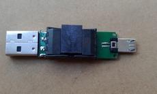 Радиодетали, комплектующие Flash Flash пустой тест