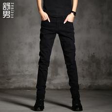 Джинсы мужские Shu Nan 9001